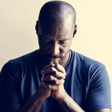 Battle Plan For Prayer